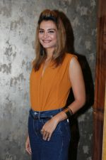 Nazia Hussain At The Song Launch Of Yu Hi Nahi From Film Mushkil - Fear Behind You on 31st July 2019 (34)_5d4298924850f.jpg