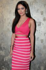 Pooja Bisht At The Song Launch Of Yu Hi Nahi From Film Mushkil - Fear Behind You on 31st July 2019 (36)_5d4299f2c8d09.jpg