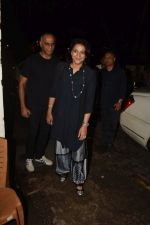 Priya Dutt spotted at izumi in bandra on 31st July 2019 (6)_5d4293f6ae900.jpg