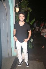 Punit Malhotra at Kiara Advani's birthday party in worli on 31st July 2019