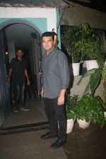 Siddharth Roy Kapoor at Kiara Advani's birthday party in worli on 31st July 2019