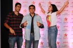Surbhi Chandna, Mohnish Bahl, Namit Khanna at the Red Carpet of Star Plus serial Sanjivani 2 on 31st July 2019 (91)_5d429904953e0.JPG