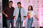 Surbhi Chandna, Mohnish Bahl, Namit Khanna at the Red Carpet of Star Plus serial Sanjivani 2 on 31st July 2019 (94)_5d4299358bd8a.JPG