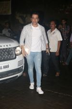 Tusshar Kapoor at Kiara Advani's birthday party in worli on 31st July 2019