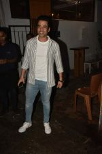 Tusshar Kapoor spotted at izumi in bandra on 31st July 2019