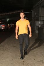 Aayush Sharma at the Screening of film Khandaani Shafakhana at pvr icon in andheri on 1st Aug 2019 (26)_5d43e66b51368.JPG