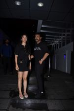 Ram Charan & Kiara advani spotted at Hakkasan bandra on 1st Aug 2019 (14)_5d43e622d4159.JPG