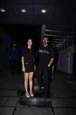 Ram Charan & Kiara advani spotted at Hakkasan bandra on 1st Aug 2019 (15)_5d43e601a1db2.JPG