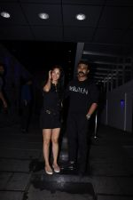 Ram Charan & Kiara advani spotted at Hakkasan bandra on 1st Aug 2019 (18)_5d43e6031ce38.JPG