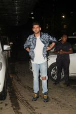 Zaheer Iqbal at the Screening of film Khandaani Shafakhana at pvr icon in andheri on 1st Aug 2019 (23)_5d43e7994086e.JPG