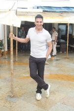 Akshay Kumar at the media interactions for film Mission Mangal at Sun n Sand in juhu on 3rd Aug 2019 (28)_5d47d7e188480.JPG