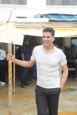 Akshay Kumar at the media interactions for film Mission Mangal at Sun n Sand in juhu on 3rd Aug 2019 (34)_5d47d7f45fe00.JPG
