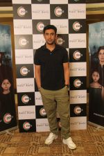 Amit Sadh at the Media interaction of Barot House on 4th Aug 2019