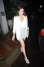 Malaika Arora spotted at sequel in bandra on 3rd Aug 2019 (10)_5d47d7545735e.JPG