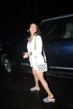 Malaika Arora spotted at sequel in bandra on 3rd Aug 2019 (12)_5d47d75956f33.JPG