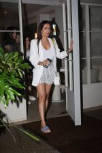 Malaika Arora spotted at sequel in bandra on 3rd Aug 2019 (4)_5d47d745275da.JPG