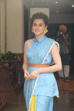 Tapsee Pannu at the media interactions for film Mission Mangal at Sun n Sand in juhu on 3rd Aug 2019 (10)_5d47d4c760e6a.JPG
