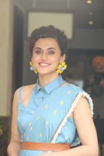 Tapsee Pannu at the media interactions for film Mission Mangal at Sun n Sand in juhu on 3rd Aug 2019 (39)_5d47d8fe3d50c.JPG