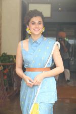 Tapsee Pannu at the media interactions for film Mission Mangal at Sun n Sand in juhu on 3rd Aug 2019 (8)_5d47d4c281ceb.JPG