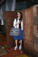 Isha Koppikar spotted at indigo in bandra on 5th Aug 2019 (2)_5d4929c806271.JPG