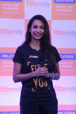 Malaika Arora at the launch of Walk pe Chal campaign at Santacruz on 5th Aug 2019 (22)_5d492a6354d06.JPG