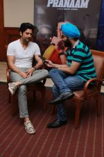 Rajeev Khandelwal at the promotions of their Film Pranaam on 5th Aug 2019 (32)_5d492a86b4118.jpg