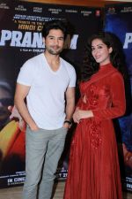 Rajeev Khandelwal, Sameksha Singh at the promotions of their Film Pranaam on 5th Aug 2019 (33)_5d492a9582e08.jpg