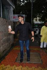 Sahil Khan spotted at indigo in bandra on 5th Aug 2019 (1)_5d4929fc83742.JPG