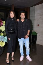 Sonakshi Sinha, Varun Sharma at Jacky Bhagnani_s party at bandra on 5th Aug 2019 (230)_5d492c722baba.JPG