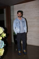 Zaheer Iqbal at Jacky Bhagnani_s party at bandra on 5th Aug 2019 (1)_5d492cdf05338.JPG
