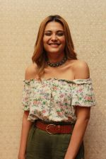 Nazia Hussain at the promotions of Film Mushkil - Fear Behind on 6th Aug 2019 (31)_5d4a7bce69297.JPG