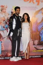 Ayushmann Khurrana, Nushrat Bharucha at the Trailer Launch Of Film Dream Girl on 12th Aug 2019 (119)_5d525dac7c84a.JPG