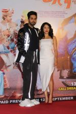 Ayushmann Khurrana, Nushrat Bharucha at the Trailer Launch Of Film Dream Girl on 12th Aug 2019 (120)_5d525e1916ead.JPG