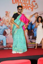 Ayushmann Khurrana, Nushrat Bharucha at the Trailer Launch Of Film Dream Girl on 12th Aug 2019 (121)_5d525dae4192c.JPG