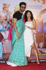 Ayushmann Khurrana, Nushrat Bharucha at the Trailer Launch Of Film Dream Girl on 12th Aug 2019 (133)_5d525e1f920cb.JPG