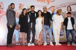 Ayushmann Khurrana, Nushrat Bharucha, Manjot Singh, Raaj Shaandilyaa, Ekta Kapoor at the Trailer Launch Of Film Dream Girl on 12th Aug 2019 (117)_5d525e3392ce3.JPG