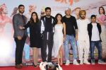 Ayushmann Khurrana, Nushrat Bharucha, Manjot Singh, Raaj Shaandilyaa, Ekta Kapoor at the Trailer Launch Of Film Dream Girl on 12th Aug 2019 (125)_5d525dbc9f800.JPG