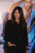 Ekta Kapoor at the Trailer Launch Of Film Dream Girl on 12th Aug 2019 (93)_5d525e3d15880.JPG