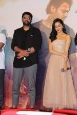Shraddha Kapoor, Prabhas at the Trailer Launch Of Film Saaho on 11th Aug 2019 (37)_5d5262ea93fc2.JPG