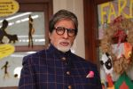 Amitabh Bachchan at the launch of Ndtv Banega Swasth India Season 6 in juhu on 19th Aug 2019 (32)_5d5ba57ae515a.jpg