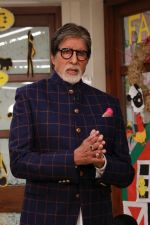 Amitabh Bachchan at the launch of Ndtv Banega Swasth India Season 6 in juhu on 19th Aug 2019 (34)_5d5ba58447411.jpg