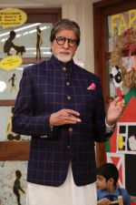Amitabh Bachchan at the launch of Ndtv Banega Swasth India Season 6 in juhu on 19th Aug 2019 (38)_5d5ba59a0f107.jpg