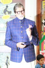 Amitabh Bachchan at the launch of Ndtv Banega Swasth India Season 6 in juhu on 19th Aug 2019 (40)_5d5ba59d6f792.jpg
