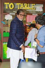 Amitabh Bachchan at the launch of Ndtv Banega Swasth India Season 6 in juhu on 19th Aug 2019 (49)_5d5ba5a6301c2.jpg