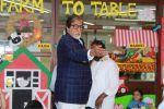 Amitabh Bachchan at the launch of Ndtv Banega Swasth India Season 6 in juhu on 19th Aug 2019 (52)_5d5ba5ab4d91b.jpg