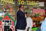 Amitabh Bachchan at the launch of Ndtv Banega Swasth India Season 6 in juhu on 19th Aug 2019 (53)_5d5ba5acb901e.jpg