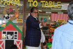 Amitabh Bachchan at the launch of Ndtv Banega Swasth India Season 6 in juhu on 19th Aug 2019 (54)_5d5ba5ae31806.jpg