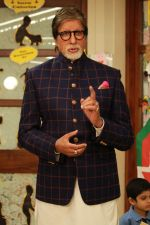 Amitabh Bachchan at the launch of Ndtv Banega Swasth India Season 6 in juhu on 19th Aug 2019 (60)_5d5ba5b9c85d0.jpg