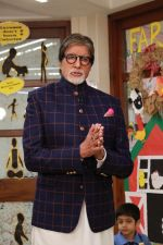 Amitabh Bachchan at the launch of Ndtv Banega Swasth India Season 6 in juhu on 19th Aug 2019 (62)_5d5ba5bcf3bc6.jpg