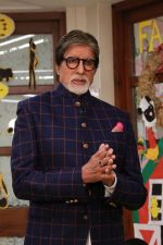 Amitabh Bachchan at the launch of Ndtv Banega Swasth India Season 6 in juhu on 19th Aug 2019 (64)_5d5ba5c020b0a.jpg